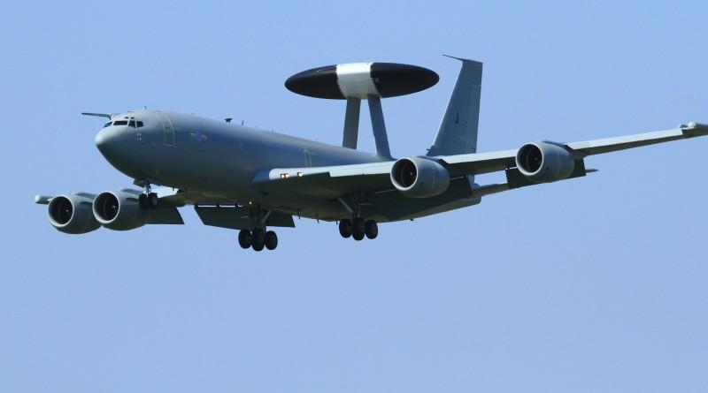 AEW&C no longer to be based at RAF Waddington